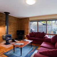 Hotel Pictures: Split Point Cottages, Aireys Inlet