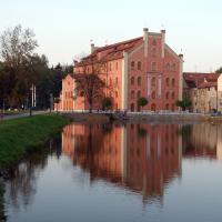 Hotel Pictures: Hotel Budweis, České Budějovice