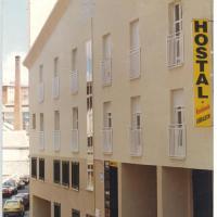 Hotel Pictures: Hostal Residencia Gibraleón, Béjar