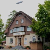 Hotel Pictures: Zur Klause, Eriskirch