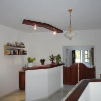 Nine-Bedroom House