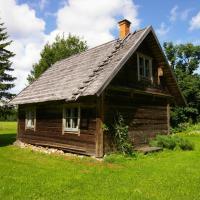 Metsa-Lukatsi Holiday Farm