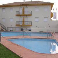 Apartamentos Turísticos los Girasoles