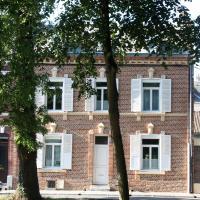 Hotel Pictures: Le Kiosque Amiens chambres d'hôtes, Amiens