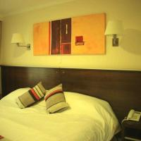 Hotel Pictures: Hotel Aire de Patagonia, Río Gallegos