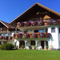 Hotel Pictures: Appartementanlage Landhaus Scherling, Keutschach am See