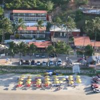 Hotel Pictures: Vivamar Hotel, Lagoinha