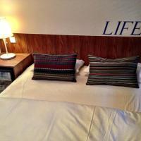 Zdjęcia hotelu: Hotel Europa Life, Frankfurt nad Menem