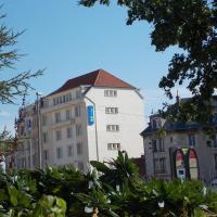 Hotel Pictures: ibis budget Besançon Centre Gare, Besançon