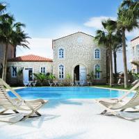 Hotel Pictures: Manastir Alacati Hotel, Alacati