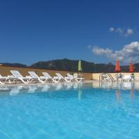 Фотографии отеля: Residence Le Fontane, Вилласимиус