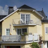 Hotelbilleder: Haus Barbara, Bacharach