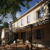 Hotel Pictures: Le Bosquet, Aiguines