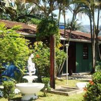 Hotel Pictures: Chalés Maratoa, Boicucanga