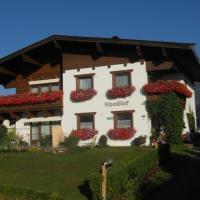 Hotel Pictures: Ferienwohnungen Haus Alpenblick, Waidring
