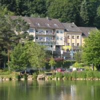 Hotel Pictures: Hotel Schlossblick, Blankenheim