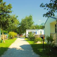 Hotel Pictures: Camping les genets, Penmarc'h