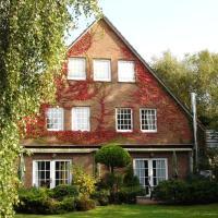 Hotel Pictures: Haus Deichfried, Cuxhaven