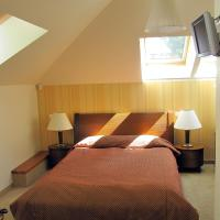 Standard Double Room and Spa Package