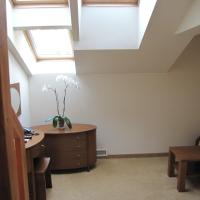 Superior Double Room and Spa Package