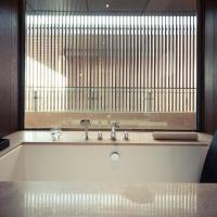Luxury Suite Mini Bar Free