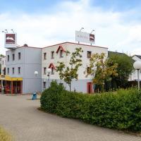 Hotelbilleder: bon marché hôtel Bochum, Bochum