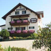 Hotel Pictures: Hotel Reischenau Garni, Ustersbach