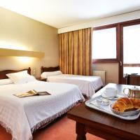Hotel Pictures: Hôtel de Paris, Luchon