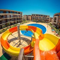 Fotos del hotel: Holiday and Orchid Fort Noks Apartments, Sunny Beach