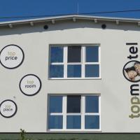 Hotel Pictures: Topmotel, Oberegging