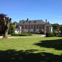 Hotel Pictures: Chateau la Feuillaie, Wailly-Beaucamp