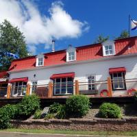 Hotel Pictures: Capitainerie du Passant, Grandes-Piles