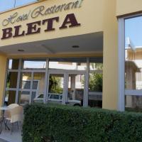 Hotel Pictures: Hotel Bleta, Gjirokastër