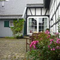 Hotel Pictures: Zauberhof 10-7-2, Schleiden
