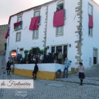 Casa do Fontanário de Óbidos - Turismo de Habitação