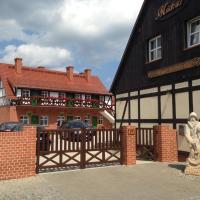 Foto Hotel: Pensjon Mistral, Ustka