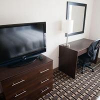 Western Star Inn & Suites Esterhazy