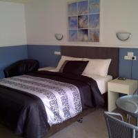 Hotel Pictures: Zero Inn Motel, Nhill