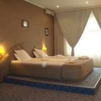 Zdjęcia hotelu: Aparthotel Atlantic, Oradea