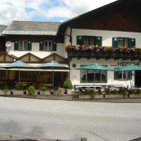 Hotel Pictures: Hirscheggerhof, Hirschegg Rein