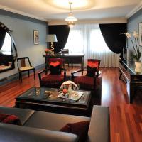 Junior Suite with Queen Bed