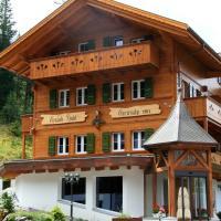Hotel Pictures: Griesalp Hotels, Kiental