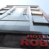 Fotografie hotelů: Hotel Robin, Amritsar