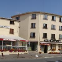 Hotel Pictures: Hôtel de la Mère Michelet, Confolens