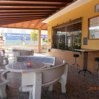 Hotel Pictures: Hostal Restaurante Las Rejas, Archidona