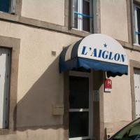 Hotel Pictures: Hotel L'Aiglon, Limoges