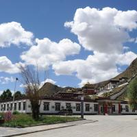Hotel Pictures: Wanrun International Resort Hotel in Tibet, Shigatse