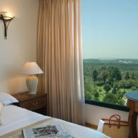Standard Double or Twin Room with Forest View
