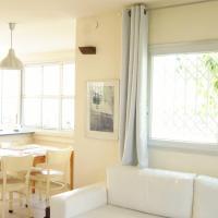 Deluxe One-Bedroom Apartment - 8 Arlozorov