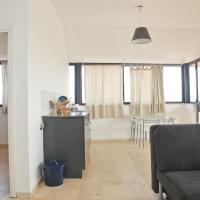 One-Bedroom Apartment with Balcony - 26 Ben Dosa